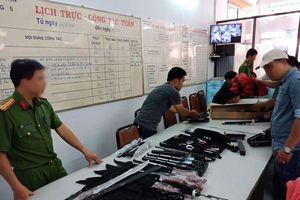 Công an 9 tỉnh thành phía Nam liên kết đấu tranh với băng nhóm tội phạm