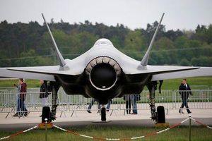 Dùng F-35 'đấu' với S-400, Mỹ liệu có thắng Nga?
