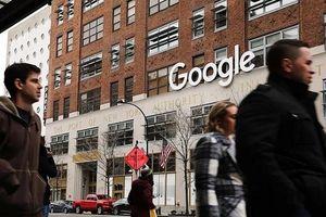 Google bị phạt 1,7 tỷ USD vì độc quyền quảng cáo