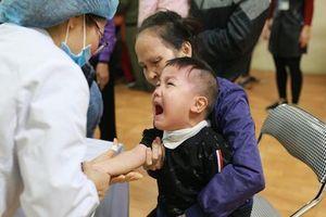 Bộ Y tế đề nghị Bắc Ninh dừng lấy máu xét nghiệm sán lợn