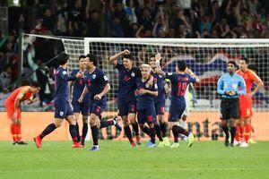 'Messi Thái' phá hỏng màn ra mắt Trung Quốc của Cannavaro
