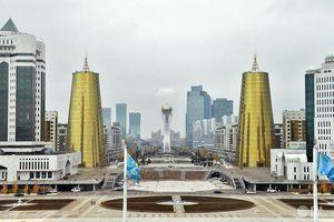 Kazakhstan có Tổng thống mới sau gần 30 năm, đổi tên thủ đô thành Nursultan