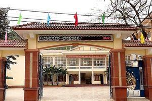 Nghệ An: Xác minh Phó Chánh văn phòng Huyện ủy không có bằng cấp 3