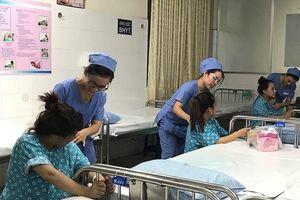 Cần thiết phải khảo sát hài lòng người bệnh ở các bệnh viện sản nhi