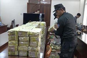 Ai cầm đầu đường dây buôn bán 300kg ma túy từ Tam Giác Vàng về Việt Nam?