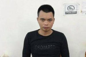 Lời khai của kẻ nổ súng bắn vào đầu tài xế để cướp taxi ở Tuyên Quang