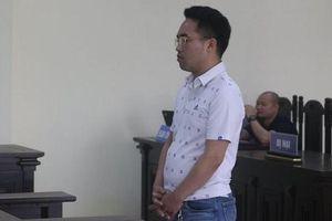 Cựu cán bộ phòng TN&MT TP Thanh Hóa 'án chồng án' vì tội lừa đảo