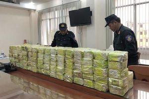 Đường dây vận chuyển 300kg ma túy trị giá khoảng 600 tỷ đồng bị triệt phá thế nào?