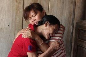 Người phụ nữ trở về sau 22 năm biệt tích ở xứ người