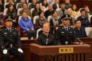 Trung Quốc: Cựu Phó Tỉnh trưởng Sơn Đông bị kết án 14 năm tù