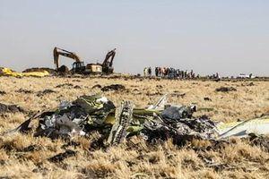 Cơ trưởng lái Boeing 737 MAX Ethiopia chưa tham gia lớp huấn luyện mới