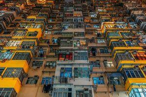Hong Kong lên kế hoạch xây đảo nhân tạo lớn nhất thế giới