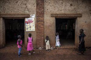 Dịch Ebola đã lan sang thành phố triệu dân Bunia, CHDC Congo