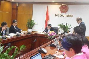 Bộ Công Thương họp báo lý giả việc tăng giá điện từ ngày 20/3