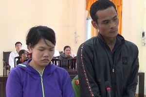 Kiêng Giang: 15 năm tù cho cặp vợ chồng mang tội 'vợ giết người, chồng che dấu tội phạm'