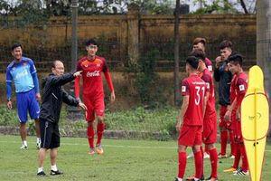 Bảng K vòng loại U23 châu Á: U23 Việt Nam tranh ngôi đầu với Indonesia