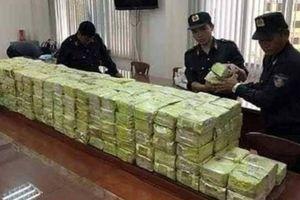 Ai cầm đầu đường dây buôn bán 300kg ma túy từ Lào về Việt Nam?