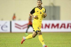 Đối thủ của U23 Việt Nam gây bất ngờ trước giờ G vòng loại U23 châu Á