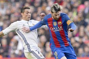 Ronaldo và Messi mỏi mắt tìm truyền nhân