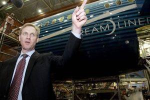 Người đứng đầu Lầu Năm Góc bị điều tra liên quan đến Boeing