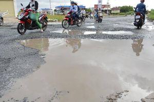 TP.HCM: Chậm báo cáo sự cố hạ tầng, tai nạn giao thông sẽ bị kiểm điểm