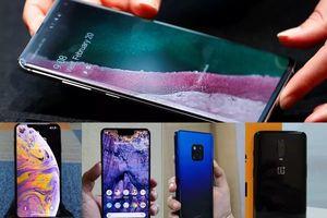 Samsung Galaxy S10 Plus: so găng với các đối thủ màn hình lớn