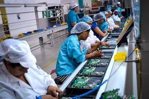 FDI vào Nam Phi tăng hơn gấp đôi