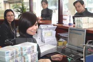 Tỷ lệ trúng thầu trái phiếu Chính phủ chỉ đạt 3,6%