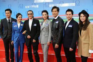 Ngoài 'Bằng chứng thép 4', TVB 2019 còn gây chú ý với loạt phim này