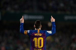 Sốc: Có thể nhân bản Leo Messi trong tương lai