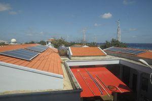 Năng lượng tái tạo hướng đi của tương lai