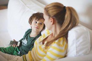 5 cách hiệu quả điều trị thói nhõng nhẽo, nài nỉ của trẻ nhỏ