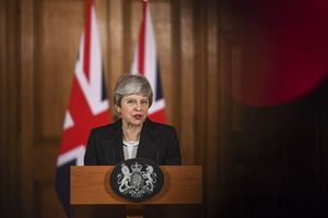 EU đẩy Anh đến 'bờ vực' Brexit không thỏa thuận?