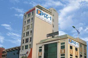 PCC bị cưỡng chế thuế gần 3,8 tỷ đồng trong hai năm