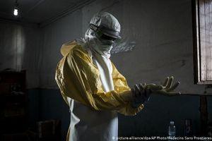 Dịch Ebola tiếp tục lây lan tại Cộng hòa Dân chủ Congo