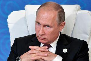 Quốc tế nổi bật: Tổng thống Putin thách thức phương Tây