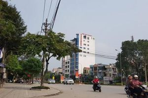 Nhóm giang hồ nã 'mưa đạn' giữa đại lộ lớn nhất xứ Thanh