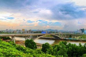 Cây cầu vừa thông quan nối Quảng Ninh với Trung Quốc mang ý nghĩa gì?