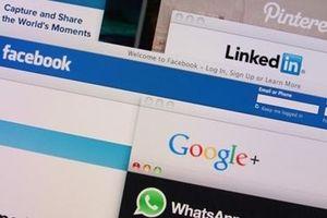 Những chiếc bẫy không tên trên mạng xã hội