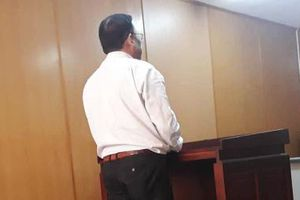 Cựu cán bộ quản lý thị trường vòi tiền doanh nghiệp kêu oan