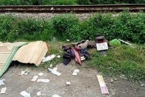 Hai phụ nữ tử vong khi băng qua đường sắt