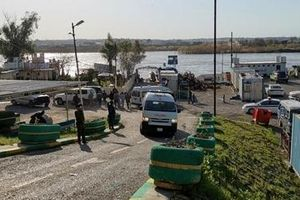 Chìm phà chở quá tải ở Iraq, ít nhất 71 người tử vong