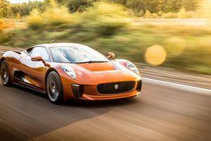 Top 10 chiếc xe thể thao Jaguar tốt nhất mọi thời đại