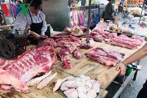 Dịch tả lợn châu Phi lan rộng: Người dân mua thịt lợn ở đâu?