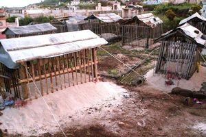 Chuyện kỳ dị và đau thương về hòn đảo có hàng ngàn ngôi mộ không xác chết