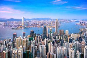 Hồng Kông xây dựng đảo nhân tạo lớn nhất thế giới trị giá gần 80 tỷ USD