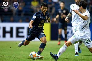 Xem 'thần đồng' mới của bóng đá Thái Lan sắp đối đầu Quang Hải