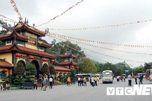 Nghi vấn chùa Ba Vàng truyền bá vong báo oán: Ban Trị sự Giáo hội Phật giáo Quảng Ninh từng nhiều lần phản ánh