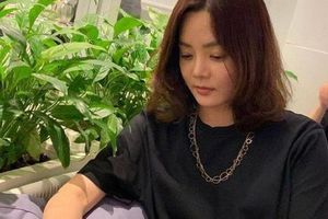 Chae Rim lần đầu xuất hiện sau ồn ào ly hôn vì bị chồng phản bội