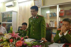 Hải Phòng: Công an Kiến Thụy lên tiếng vụ cán bộ đe 'tát vỡ mồm' dân
